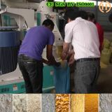 80ton por a máquina da fábrica de moagem do preço do moinho de farinha do milho do dia