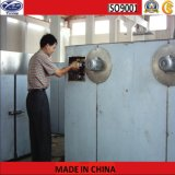 Forno de secagem circular de ar quente