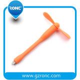Вентилятор USB подарка промотирования миниый для iPhone