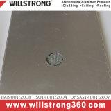 Aluminiumbeschichtung des panel-PVDF für Zwischenwand