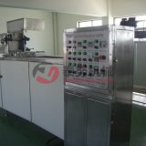 Máquina del chocolate de la marca de fábrica de Takno para la fábrica