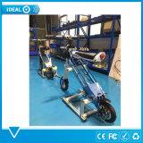 Bici elettrica di Scoot E del motorino del motore elettrico veloce dei motorini