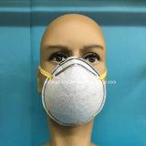 Respirador activo de la seguridad del carbón N95 con dimensión de una variable de la taza