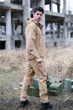 Куртка звероловства военных Tan напольная водоустойчивая тактическая