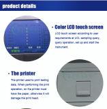 Y09-301LCD Deeltje het In de lucht TegenSugold van de Laser van het type