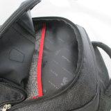 Sac à dos noir de sac de sport en plein air
