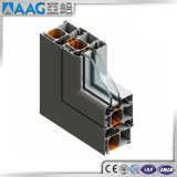 Aag Aluminiumprofil für Fenster-Vorhang-Teile