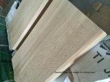 semelles d'escalier non finies de bois dur de chêne blanc de 60 millimètres d'usine de Guangzhou