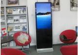 Binnen 43-duim Online Digitale Elektronische LCD van de Speler van de Affiche Vertoning voor Winkelcomplexxen