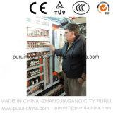 Haustier-Flaschen-Flocken-Granulation-Maschine für die Tabletten-Herstellung