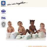 Hohe saugfähige weiche Oberflächenbaby-Windel/Baby-Windel