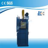 Prensa hidráulica elétrica vertical de Ves40-11070/Ld com porta de levantamento