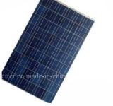 Comitato solare solare poco costoso delle pile 250W di prezzi 156*156 poli per le mattonelle di tetto