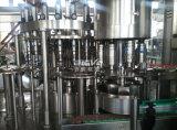 びん詰めにされた天然水/飲料水の生産ラインを完了しなさい