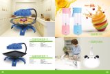 3D 적외선 로스트오븐 전기 석쇠 (ZJLY)