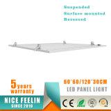 El panel ahuecado ultra fino los 30*30cm 18W de la alta calidad LED