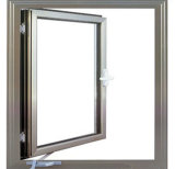 Kinlong 이음쇠를 가진 여닫이 창 알루미늄 Windows