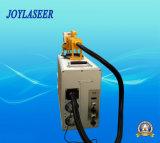 De economische 10W Draagbare Laser die van de Vezel Machine merken