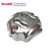 Peças de giro do conetor do CNC do aço inoxidável