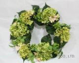 Bloem van de Kroon van de hydrangea hortensia de Echte Kunstmatige Levendige voor Decoratie van Om het even welke Openbare Plaatsen