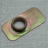 Metal de la precisión que estampa el sellado del metal de hoja