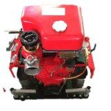 27HP de Pomp van de Brandbestrijding met de Motor van Honda