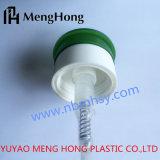 33/410 pompe en plastique de distributeur de solvant de vernis à ongles