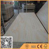 Base Blockboard del pino del grado de los muebles