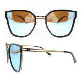 2017 óculos de sol polarizados Eyewear clássicos da forma do OEM Sunglass dos tipos