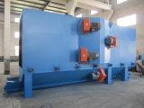 Macchina d'acciaio di granigliatura di Structual del trasportatore a rulli (FTH128)