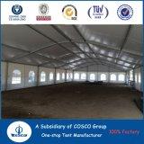 Nuova tenda poligonale di alluminio