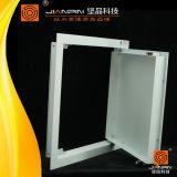 Painel de alumínio da porta de acesso do teto do Drywall da venda quente