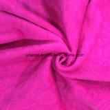 Отрежьте цветы ткани шерстей жаккарда бархата