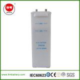Ferro-Niquelar longo da vida de serviço, Ni-Fe bateria Tn350 para a energia solar