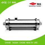 Purificatore 600L 800L 1000L del filtrante di acqua dell'acciaio inossidabile