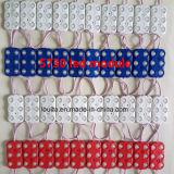 Módulos de la tira de la luz del poder más elevado SMD5730 LED para la carta de canal