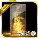 Подгонянная безопасность пожаробезопасная/изготовление стекла Анти--Пожара