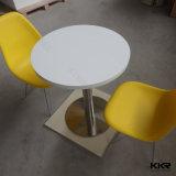 Самомоднейшая верхняя часть обедая таблицы трактира камня мебели
