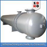 Industrielle Shell-und Gefäß-Kondensator-Fertigung