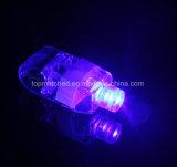 Горячий свет перста зарева подарка промотирования, дешевый свет перста СИД