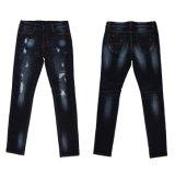 De Populaire In het groot Jeans Van uitstekende kwaliteit van mensen (mijn-019)