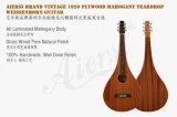 Guitare hawaïenne de larme fabriquée à la main de Weissenborn (HG002)