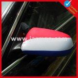 Calcetines del espejo de coche de deportes del balompié en venta