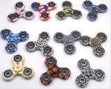 Новый обтекатель втулки руки игрушки обтекателя втулки непоседы цветов камуфлирования