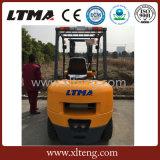 Preis des 2.5 Tonnen-hydraulischen Dieselgabelstaplers