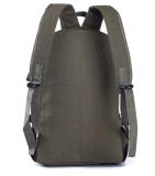 Напольный мешок для подростков, спорт Backpack холстины, взбираясь