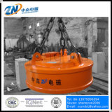 электромагнит 1200 mm поднимаясь для стального шарика поднимая MW5-120L/1