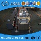 Máquina de HTE plástico de nylon doble tornillo extrusora