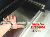 Herramienta de máquina de centro vertical del centro de mecanización del CNC de la fresadora del CNC EV1580m