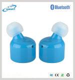 Die neuen Geräusche Übersichtsbericht-CVC6.0, die Stereolithographie beenden, paaren Bluetooth Radioapparat Earbuds